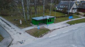 Väätsa bussijaam